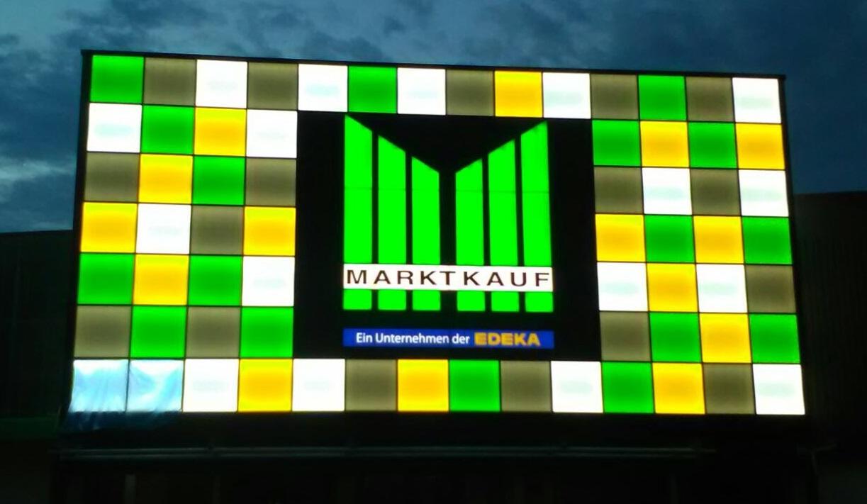 Marktkauf Osnabrück-Nahne
