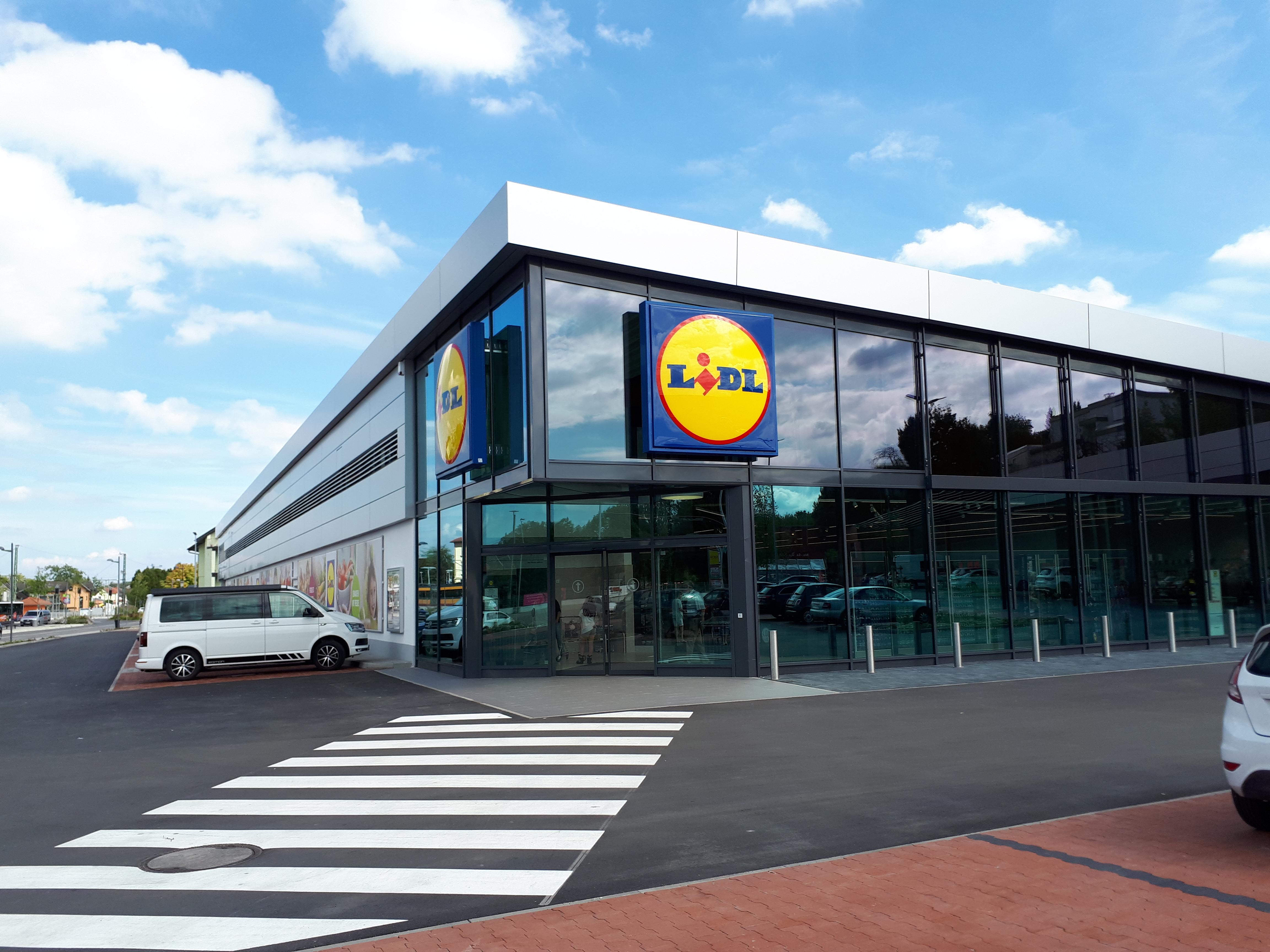 Aldi Lidl Und Kaufland Unter Den Top 10 In Der Welt Supermarkt Inside