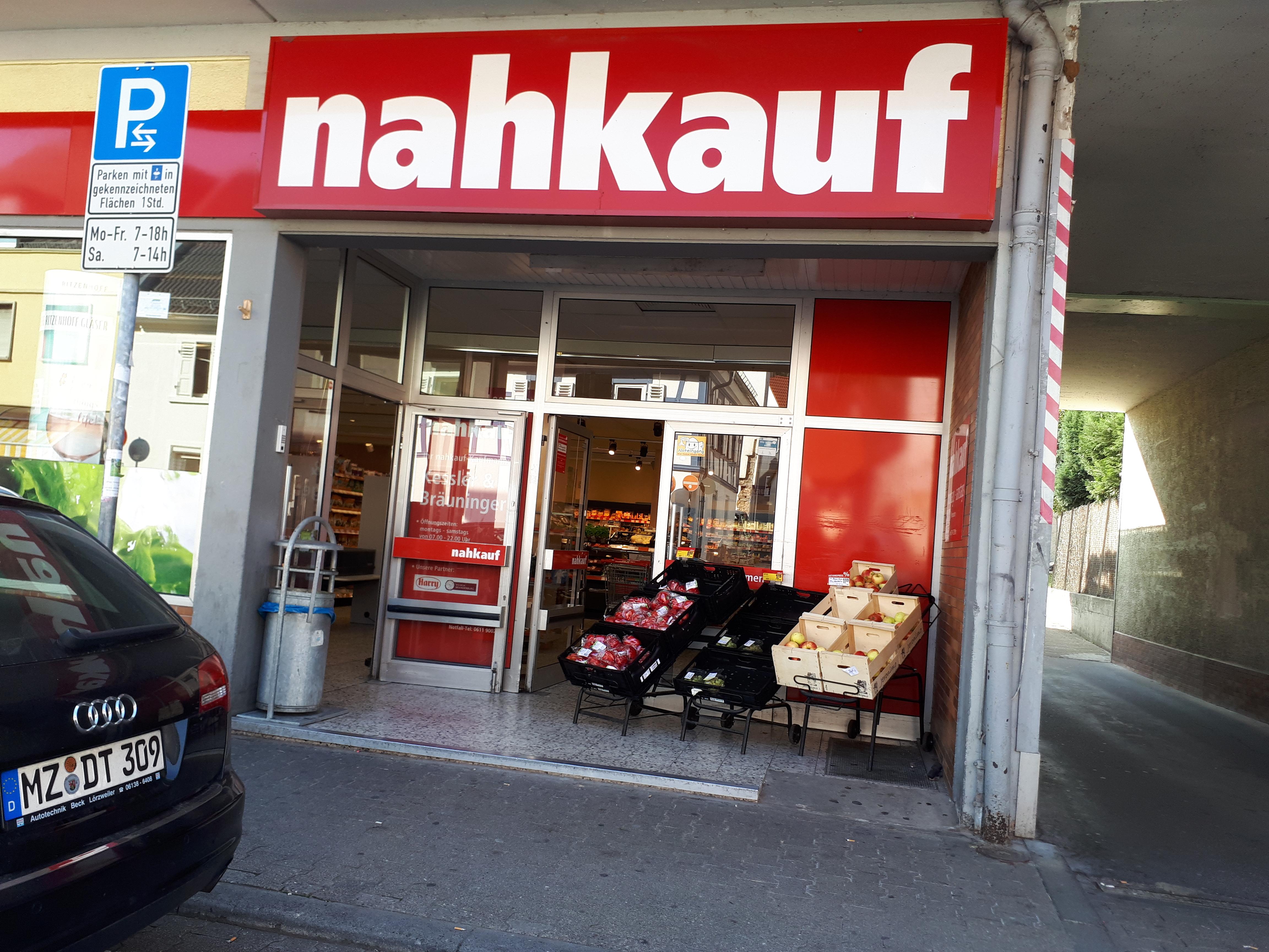 Welche chancen der kleine selbst ndige h ndler heute noch hat supermarkt inside - Welches mobelhaus hat heute geoffnet ...