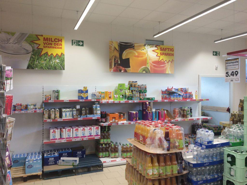 Netto Marken-Discount greift weiter an... - Supermarkt Inside
