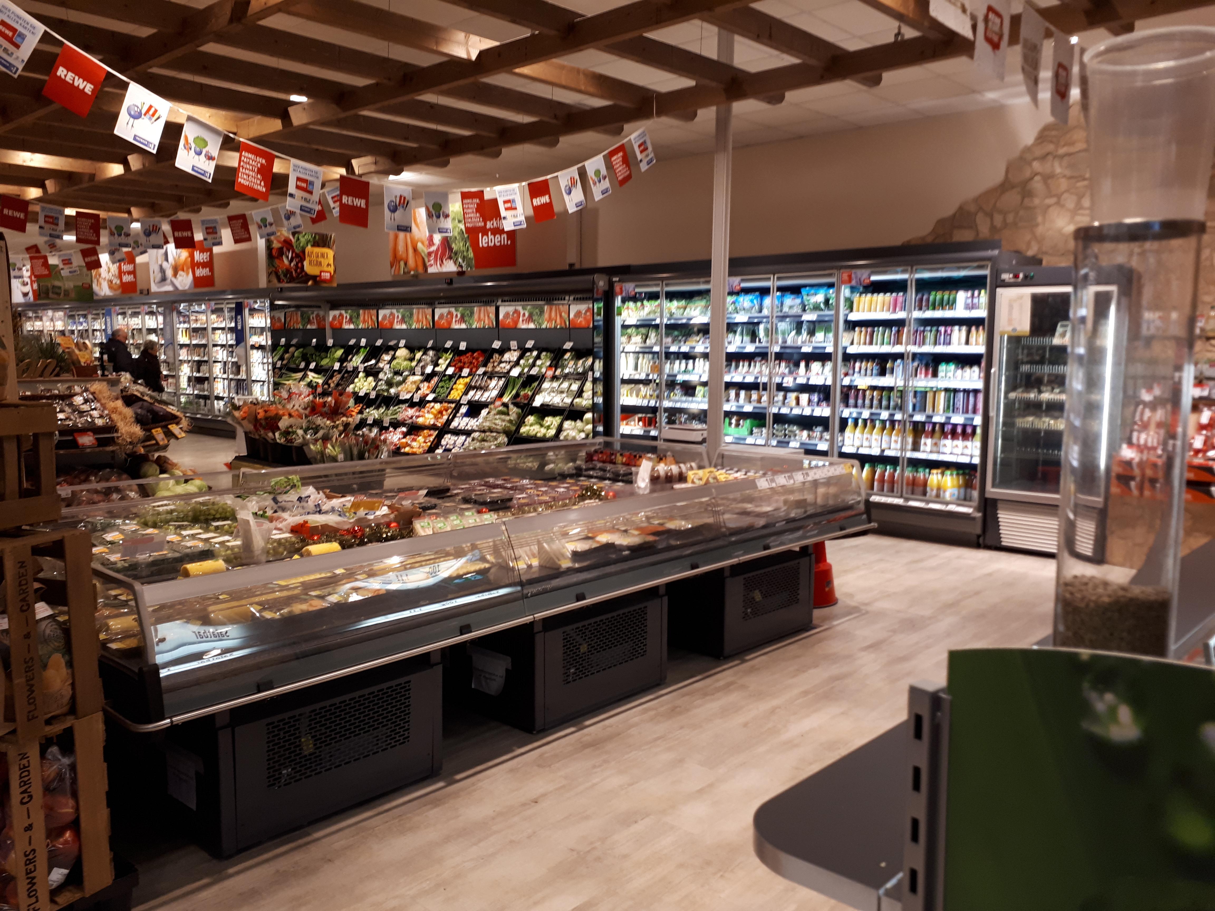 Ex Kaufland-Top-Manager jetzt Rewe-Kaufmann - Supermarkt Inside
