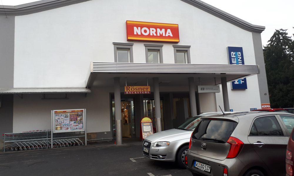 Kaufland in krefeld
