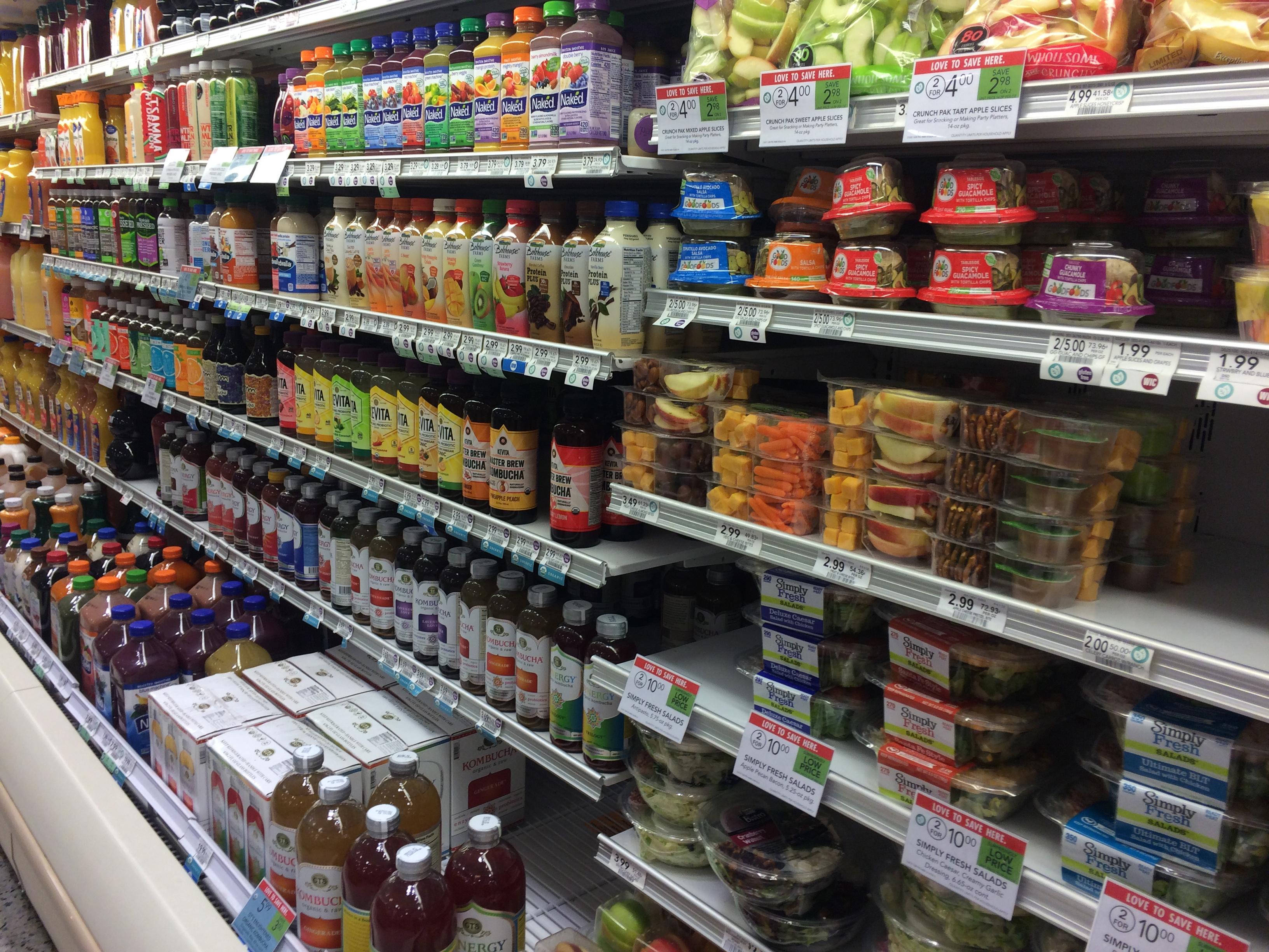 LEH USA: Publix, das Edeka-Center der Amerikaner? - Supermarkt Inside