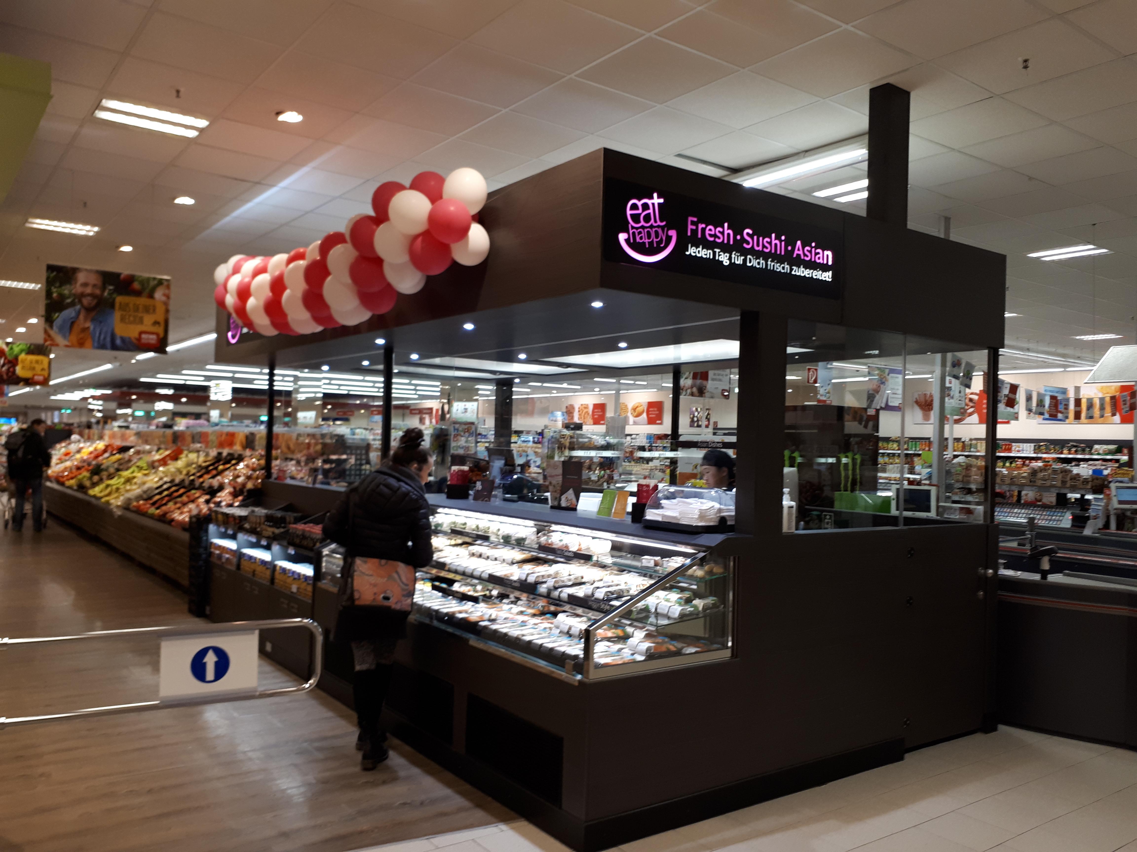 Rewe der Zentralversorger! (mit Video) - Supermarkt Inside