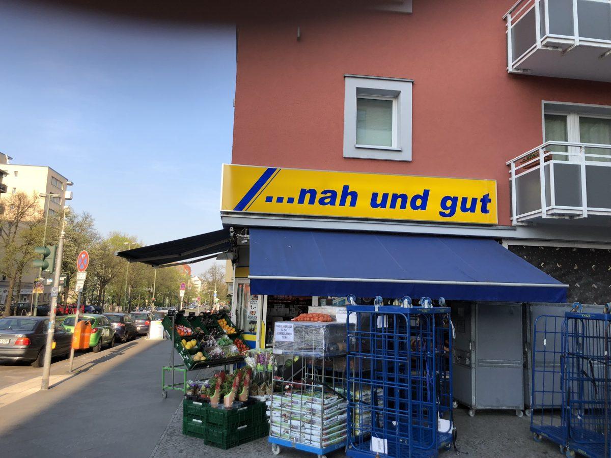 Nah Und Gut Jena