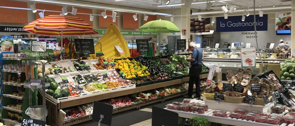 Reisen Supermarkt Erfahrungen