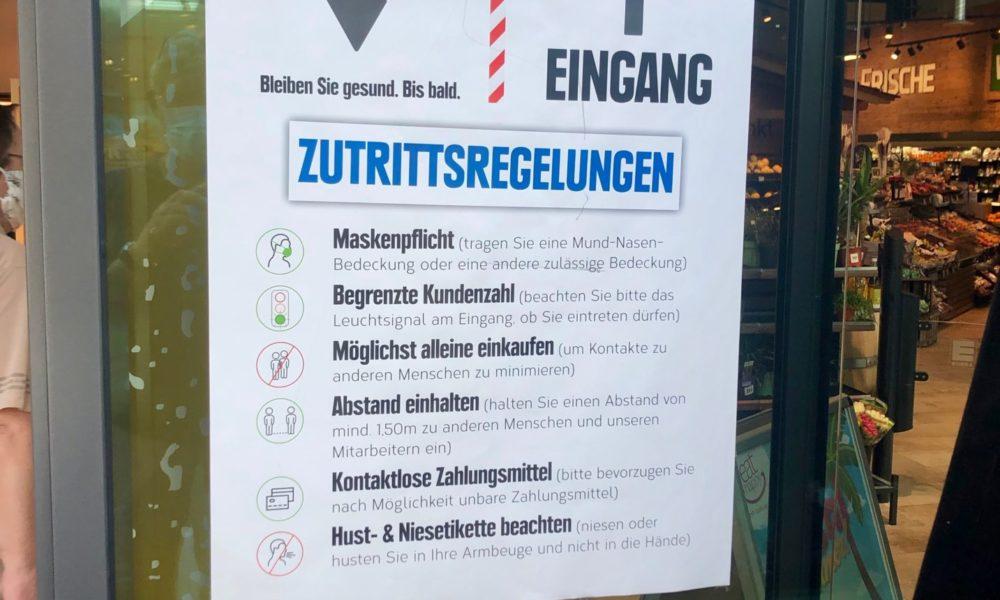 Edeka Ueltzhöfer Untergruppenbach
